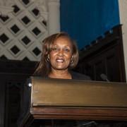 CNN Hero Marie Da Silva at SPC & ARS, 4/29/14