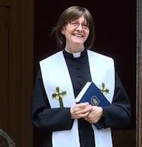 Rev Lindsay Borden